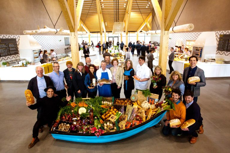 Gloucester Services Launch