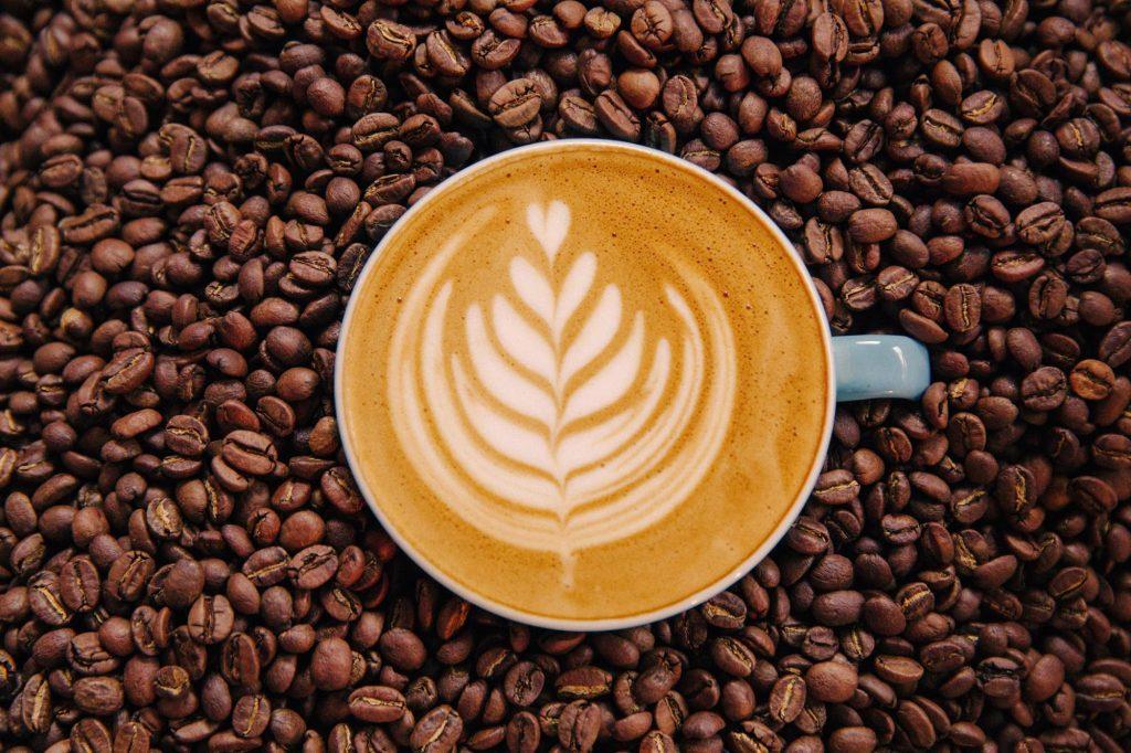 Coffee Shop, Coffee roaster, Barista, Coopers Marlow
