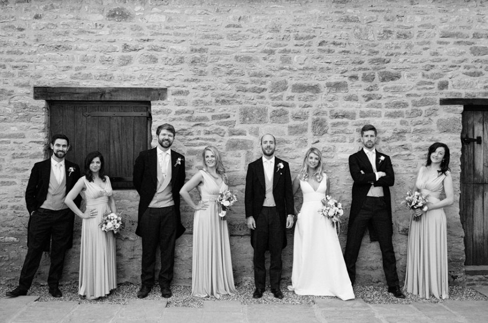 Katie & Tom, A Wedding at The Tythe Barn