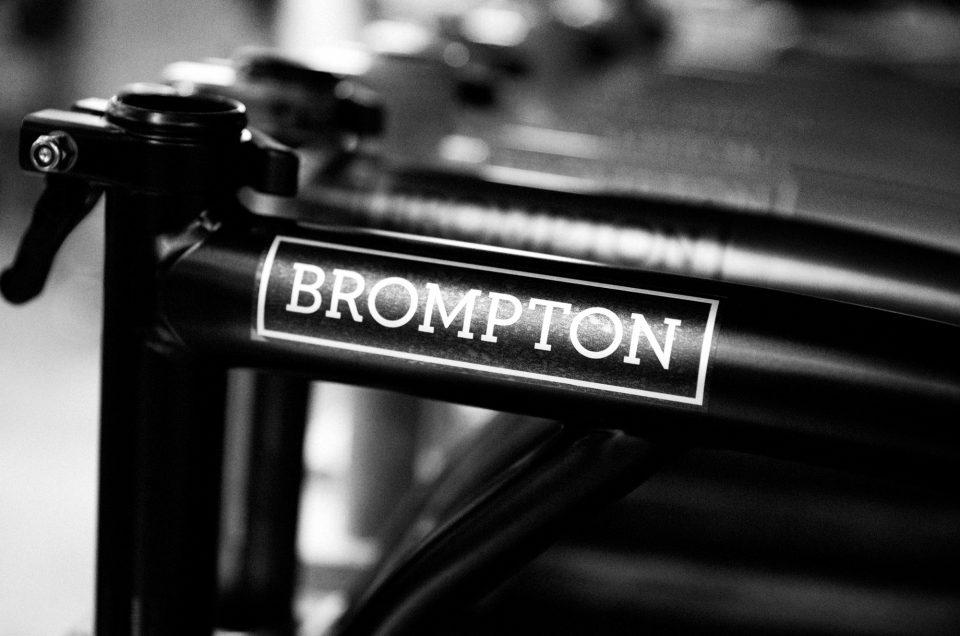 Brompton, Handmade British Bikes