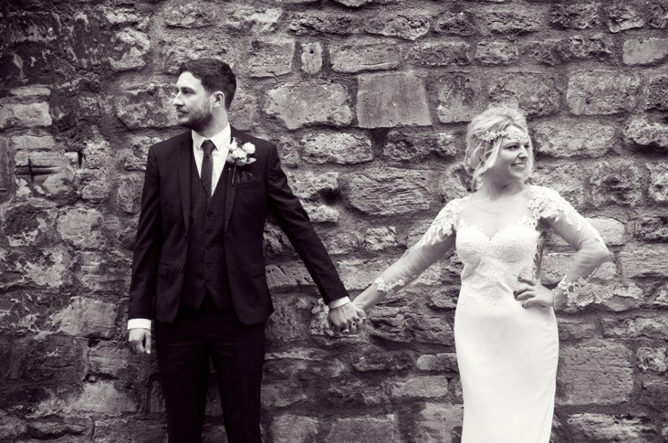 Heather & Chris, Oxford Town Hall Wedding