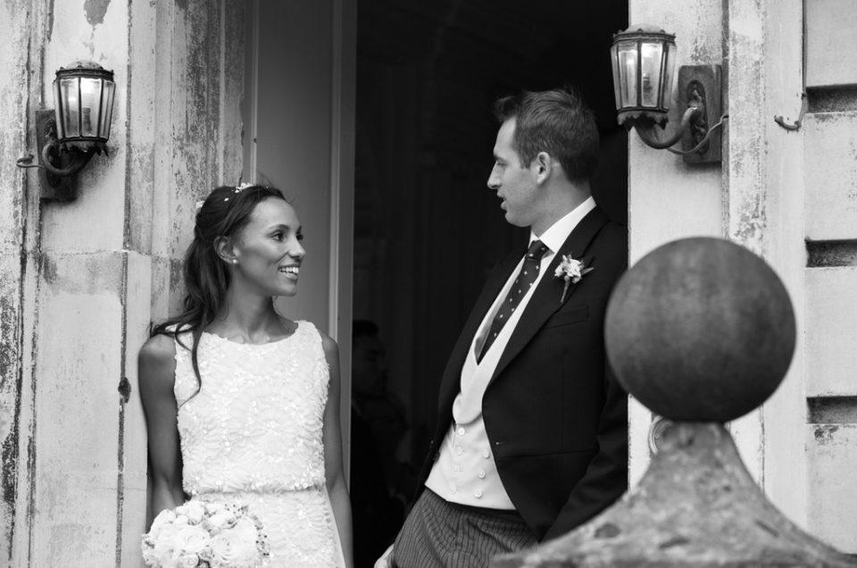 Anna & Sandy, Ardington House Wedding