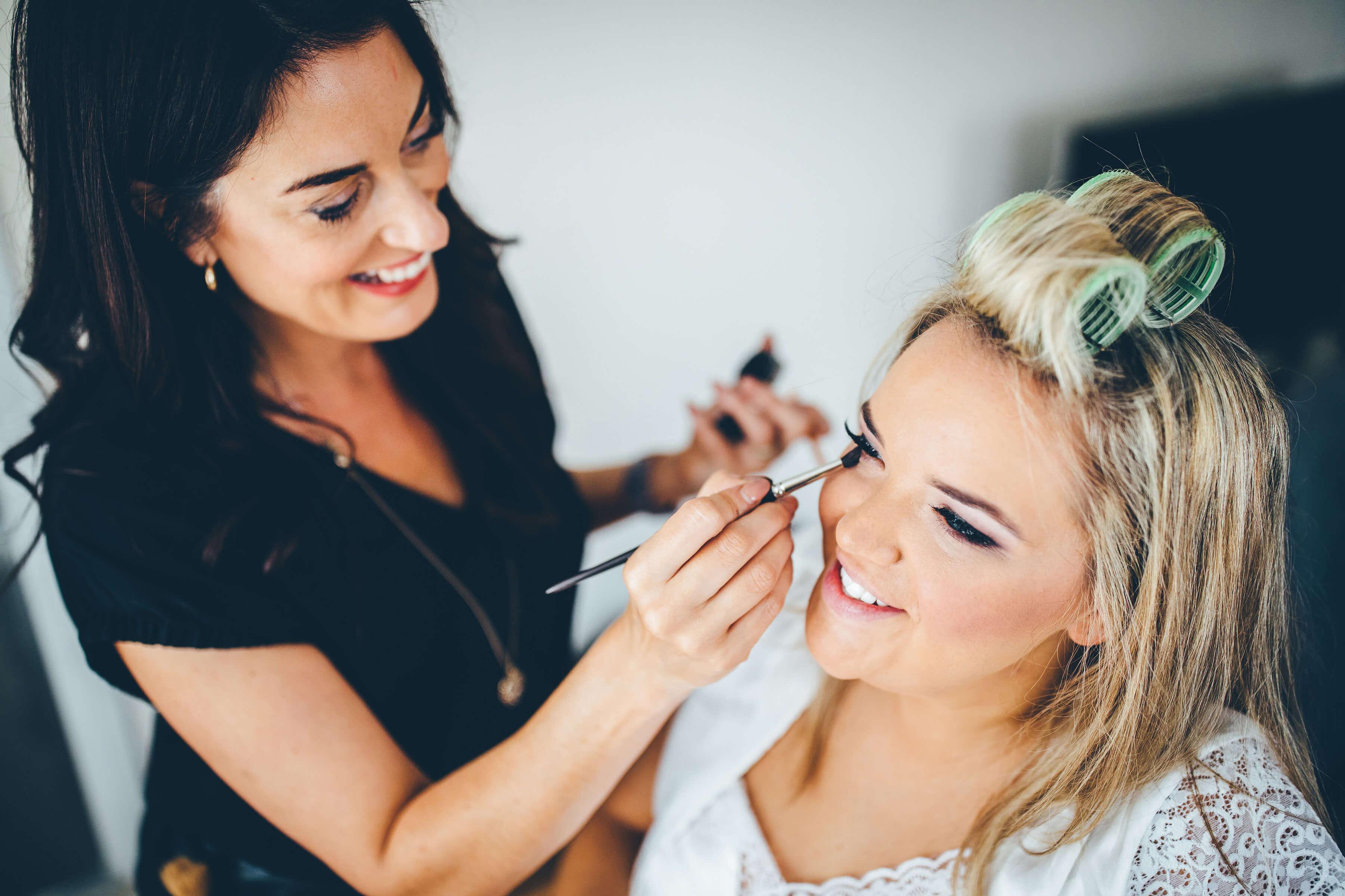 15 beauty gurus reveal their secrets for flawless wedding makeup