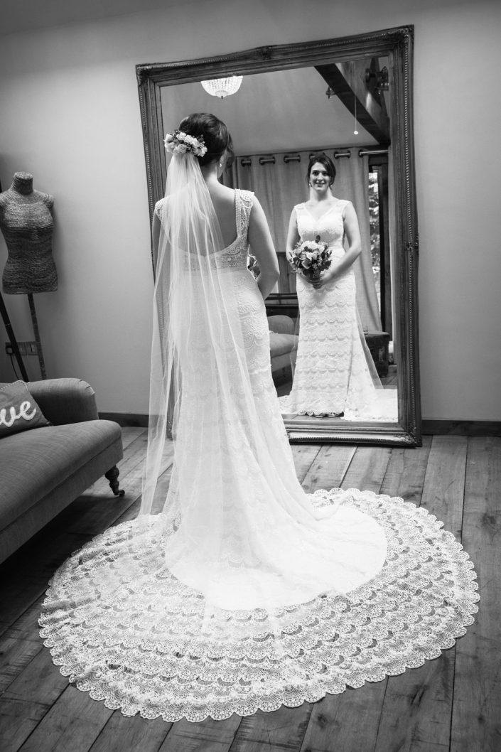Black & White Wedding Photography, Wedding Photography Tythe Barn, Tythe Barn Wedding Photographer, Bridal Photography