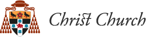 Christ Church Oxford logo