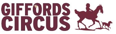 giffords circus logo